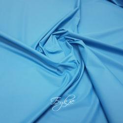 Плащевка Голубая фото