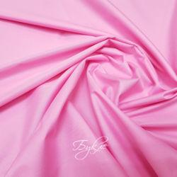 Плащевка Розовая Италия фото