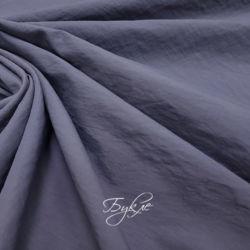 Плащевка Креш Серо-Голубая фото