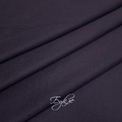 Шерсть Драп Темно-Фиолетовая фото