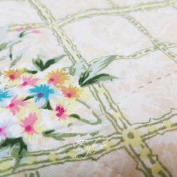 Стежка Покрывальная Поликоттон Бабочки фото