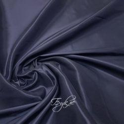 Подкладка Темно-Синяя Стрейч фото