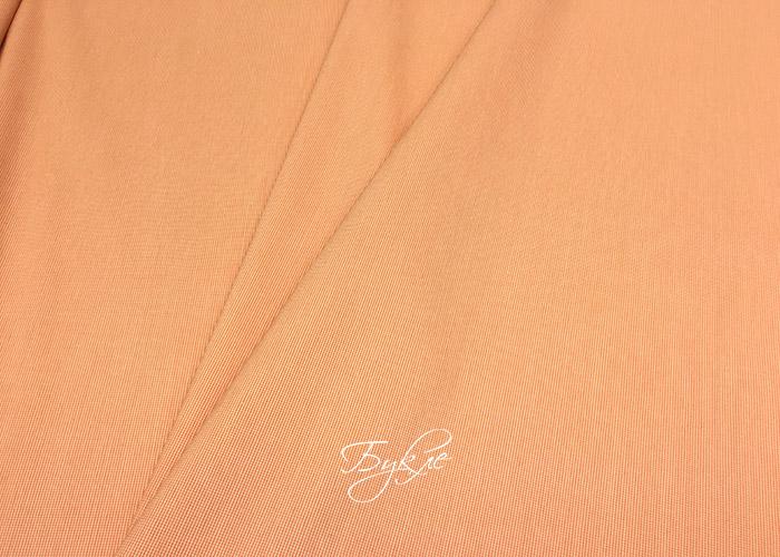 Хлопок Гусиная Лапка Оранжевая Италия фото