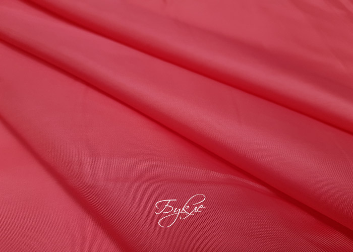 Вискоза Подкладка Ярко-Розовая Италия