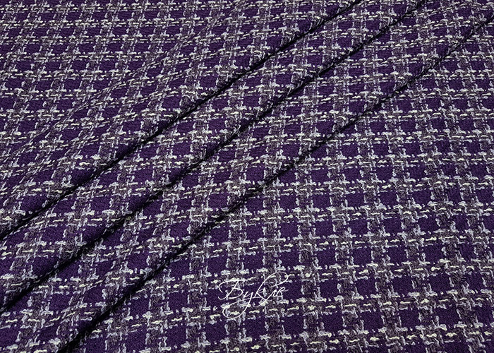 Шанель Фиолетовая с Сиреневым