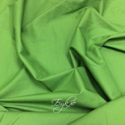 Хлопок Рубашечный Стрейч Зеленый
