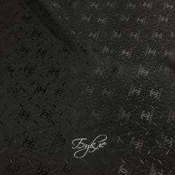 Подкладка Черная Chanel Италия