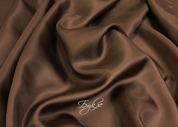 Подкладка Вискоза Молочный Шоколад