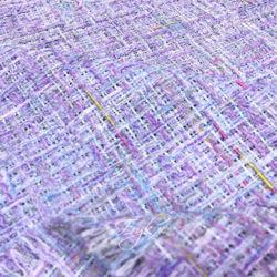 Шанель Фиолетово-Сиреневая