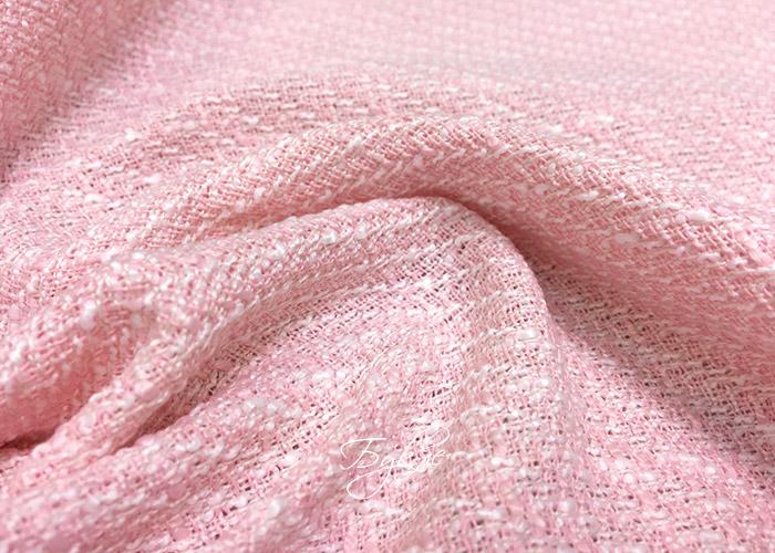 Шанель Нежно-Розовая