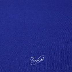 Вискоза Костюмная Синяя